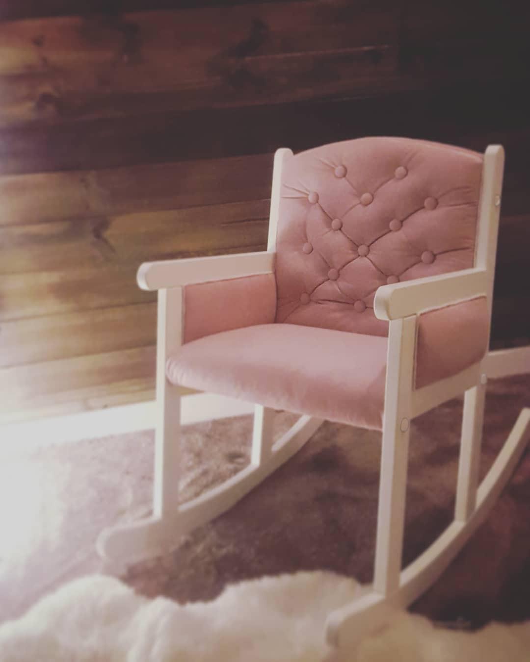 Fotel Na Biegunach Dla Dzieci Qactuspl